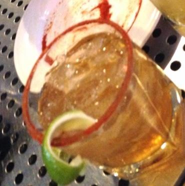 Gin meets Smoked Paprika